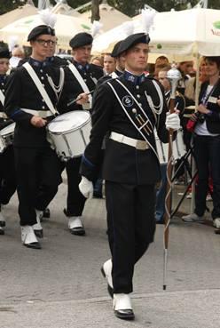 db 250 Euregioparade Geleen 2014 Geert