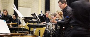drumband concentratie