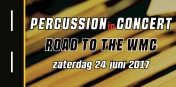 th percussion in concert road to the wmc 24 6 2017